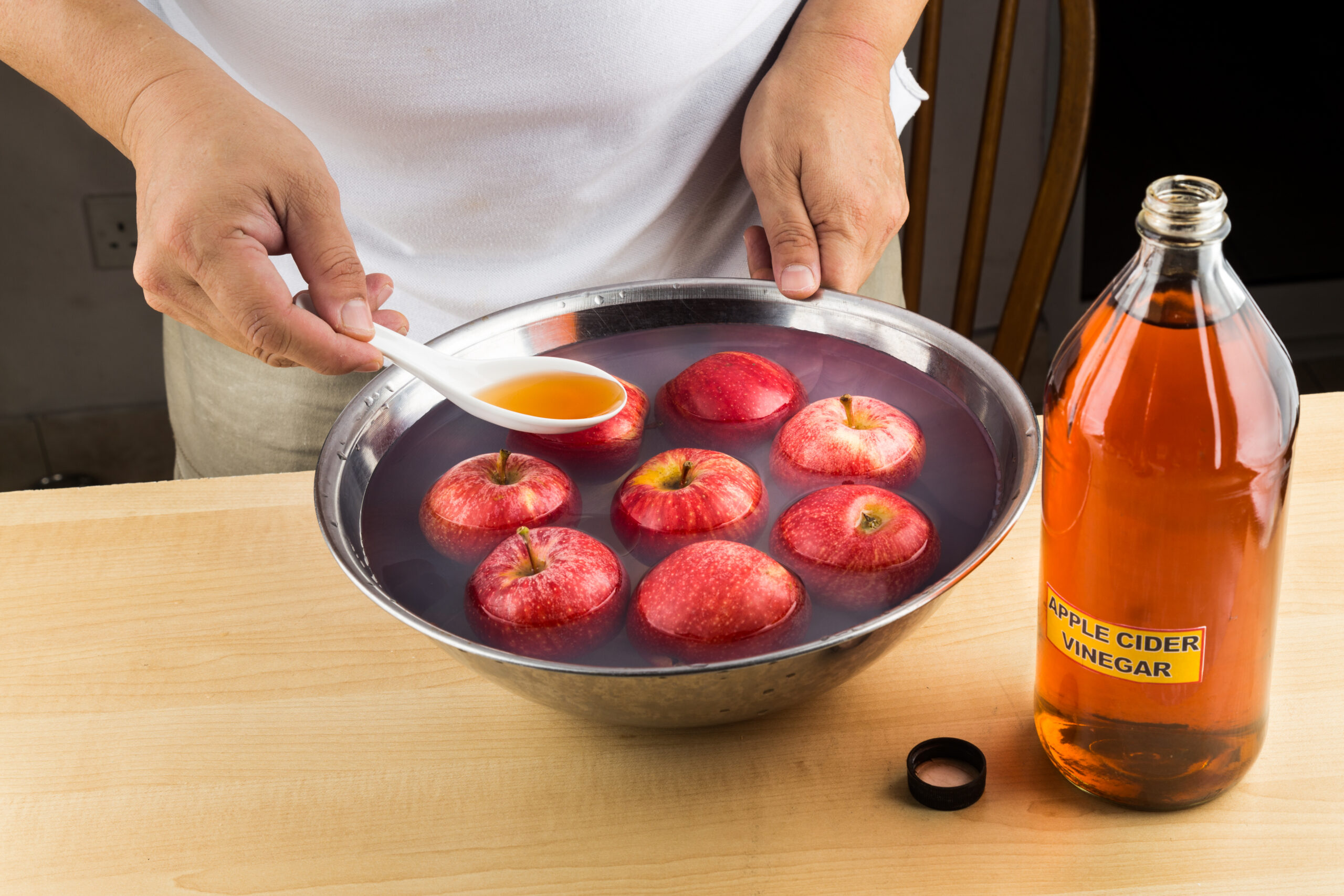 How to: Cider