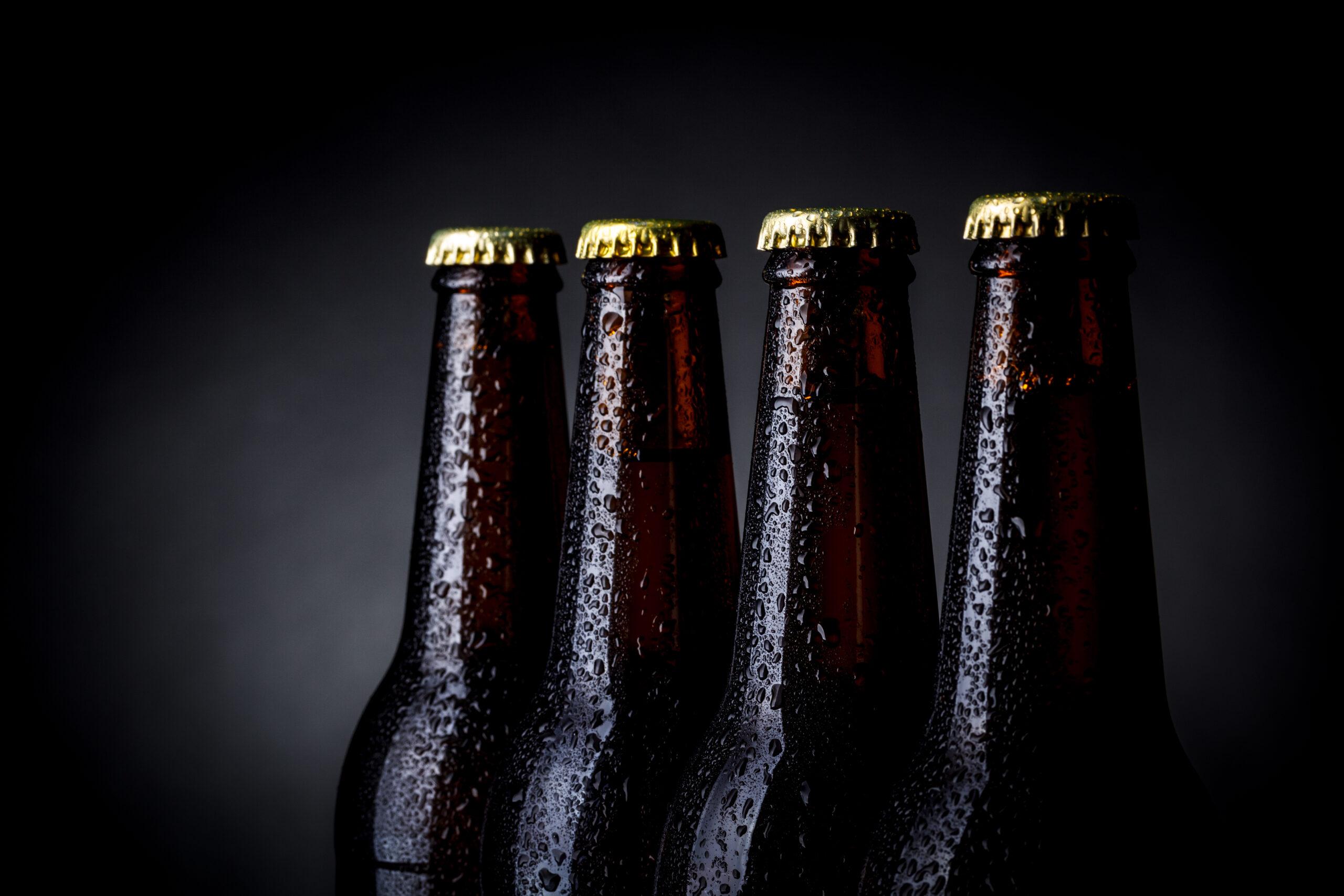Read more about the article Bier abfüllen, karbonisieren und reifen
