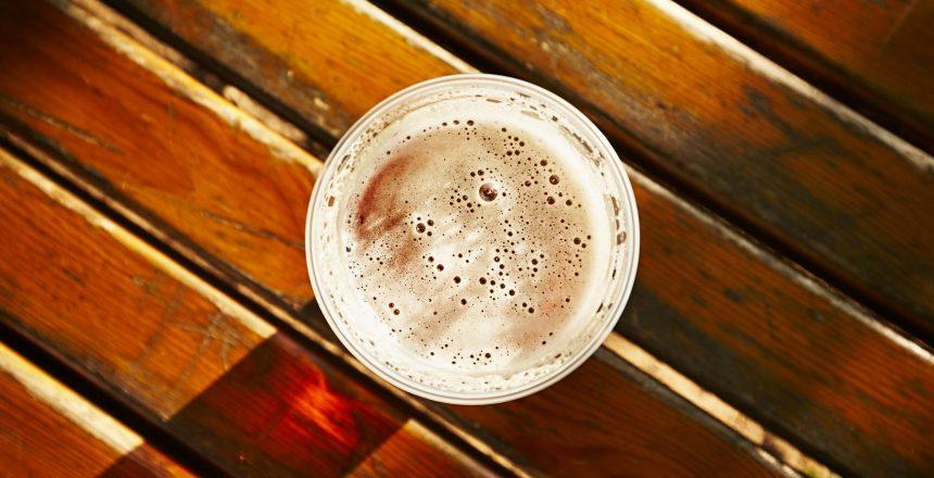 Beer, Bier, Untergärig