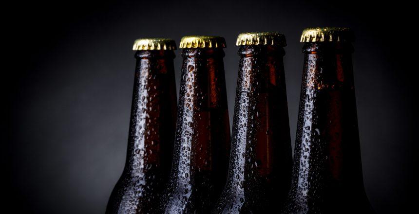 flaschen abfüllen